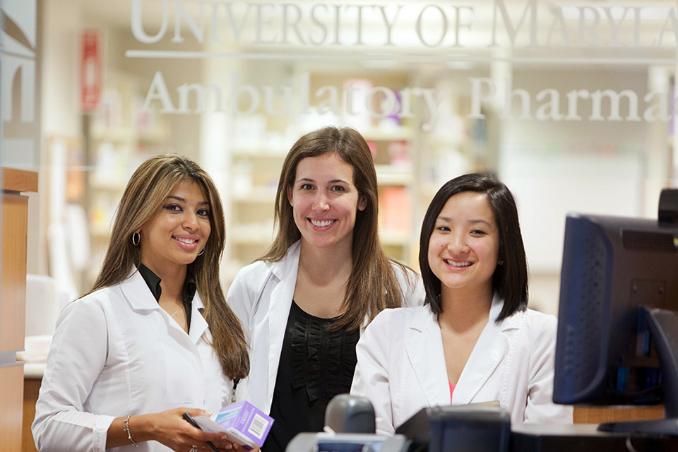 Pharmacy Students Match With Residency Programs Nationwide