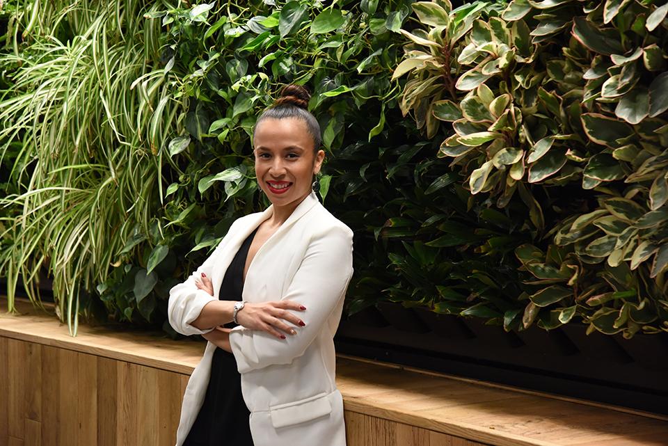 Vanessa Gonzalez-Wright