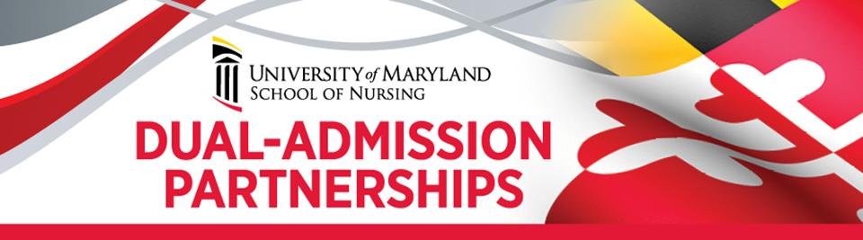 School of Nursing Dual-Admission Partnerships
