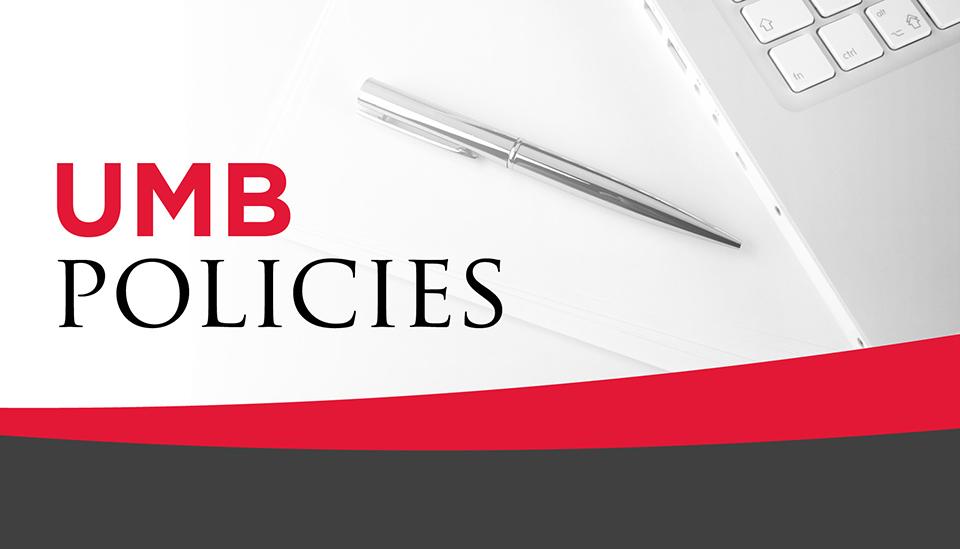 UMB policies