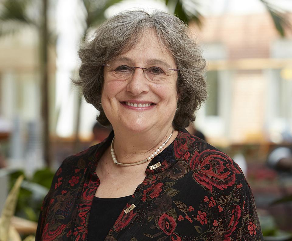 Researcher of the Year: Karen Kotloff