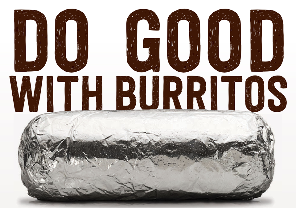 Do Good with Burritos