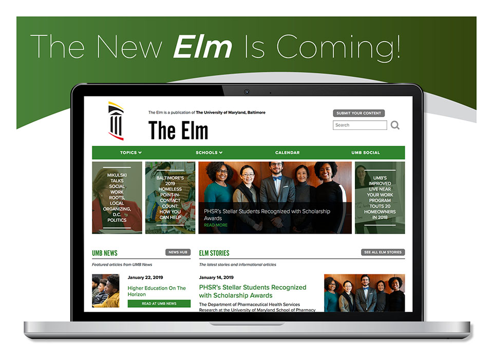 The New Elm Is Coming